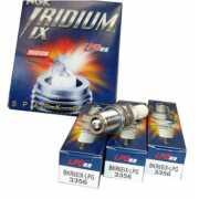 หัวเทียน NGK LPG Iridium BKR6EIX-LPG-3356