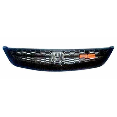 กระจังหน้า Honda Civic 2001 ES ทรง RS