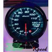 เกจวัด Water Temp DEFI 108สี