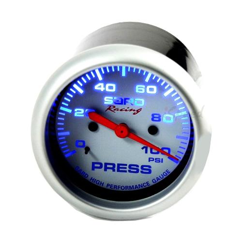 เกจแรงดันน้ำมันเชื้อเพลิง Fuel-Press SARD 2.5