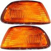 ไฟมุมส้ม Honda Civic 1992 4D