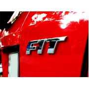 โลโก้ Fit Honda Jazz 2008 GE