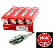 หัวเทียน NGK Racing R6725-9-6253 RX-7 1992