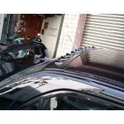 ครีบฉลาม ติดหลังคา Mitsubishi Lancer 2001 Cedia