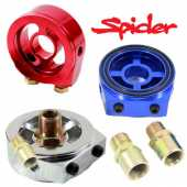 ข้อต่อเกจ์ Oil Spider Nissan March Suzuki Swift Toyota 1J-2J