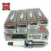 หัวเทียน NGK Laser Iridium SILZKR7C11S-92932 HR-V