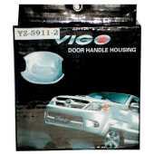 ครอบมือเปิดประตู-เบ้า Toyota Vigo 2004 แคป
