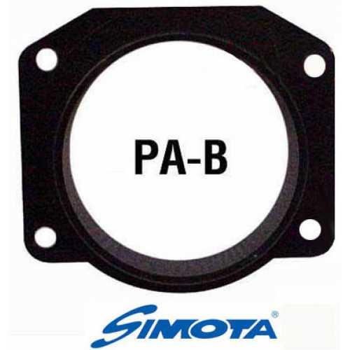 อแดปเตอร์กรองเปลือย BMW Toyota Volkswagen Mazda PA-B Simota